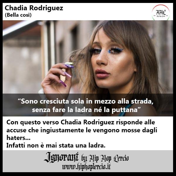 Chadia Rodriguez