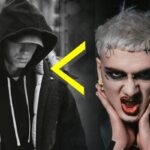 Rosa Chemical e Eminem