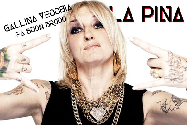 La Pina